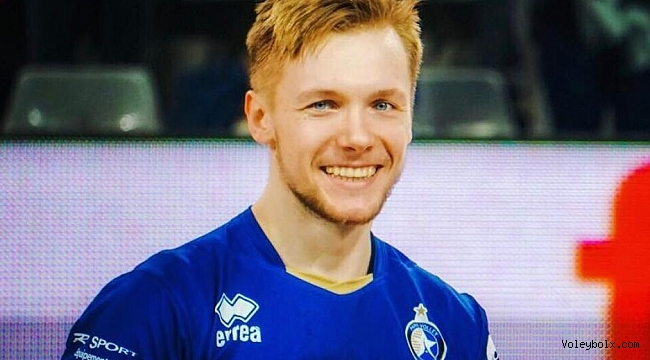 Pavel Kuklinski, Solhan'da..