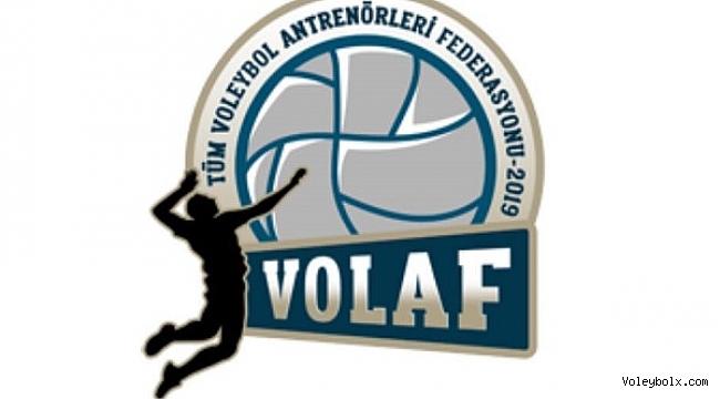 TVOLAF'dan duygu yüklü kutlama mesajı