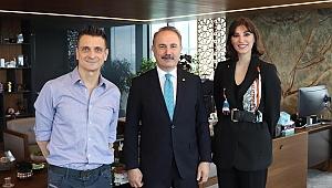 Vakıfbank'ın yeni genel menajeri Neslihan Demir Güler!