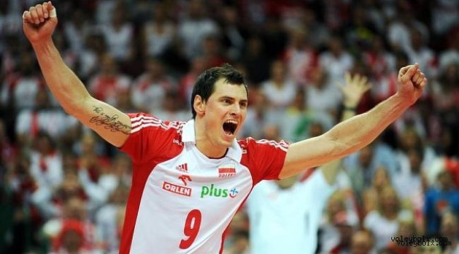 Zbigniew Bartman'ın yeni takımı Stal Nysa S.A.