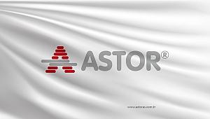 Astor, voleyboldan çekildi...