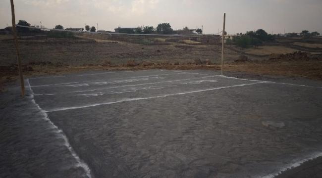 Diyarbakır'da 'Köyde kal spor yap' projesi hayata geçirildi