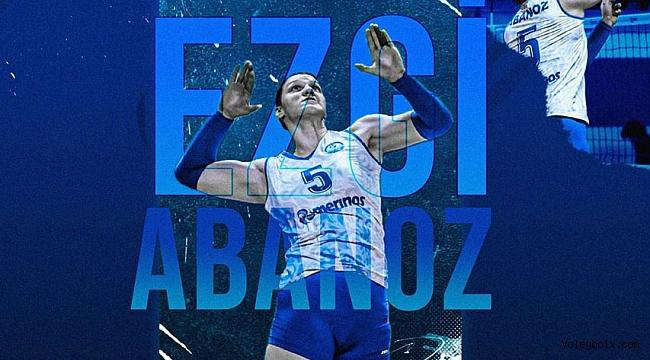 Ezgi Abanoz, Merinos ile sözleşme yeniledi