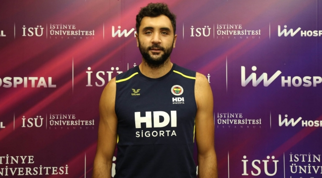 Fenerbahçe HDI Sigorta sağlık kontrolünden geçti