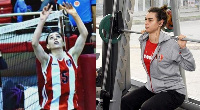 Gülcan Akyıldız ve Zehra Tönge Çukurova Belediyespor'da...