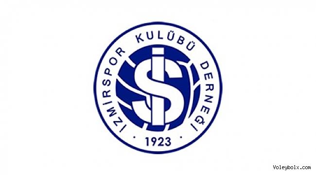 İzmirspor'da 11 oyuncu imza attı...