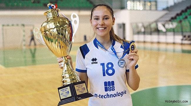 Şampiyon pasör Kayseri'de...