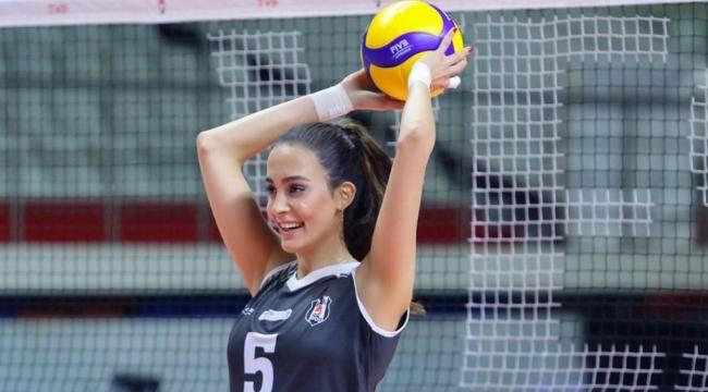 """Yağmur Mislina: """"Beşiktaş'tan yönetimsel nedenlerden ayrıldık"""""""