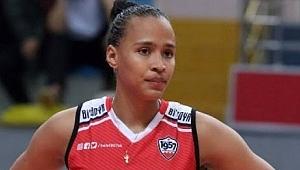 Gaila Ceneida Gonzalez Lopez, Kalecik Belediyespor'da...