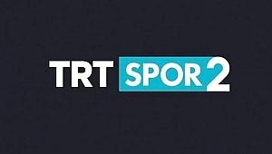 Şampiyonlar Kupası Heyecanı TRT SPOR 2'de