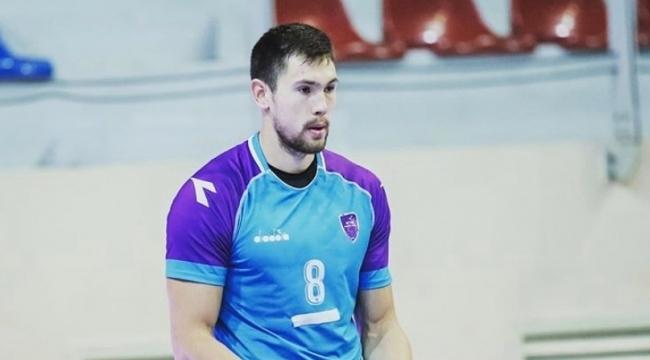 Denis Fazulov, Şiran Akademi'de...
