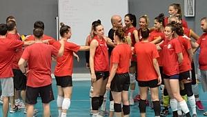 Galatasaray'da Ataman Güneyligil ve oyunculardan açıklamalar