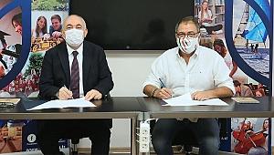 Karşıyaka ile Yaşar Üniversitesi işbirliği yeni sezonda da sürüyor