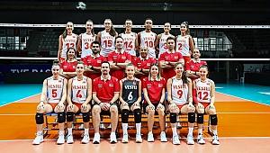 U17 Kız Milli Takımımız Avrupa Şampiyonası'nda Sahne Alıyor