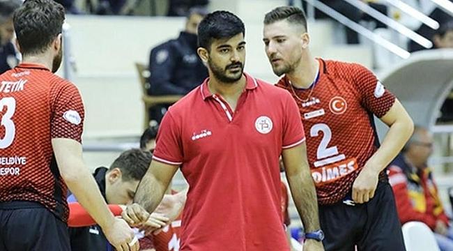 İlker Altan: Kazanmamız gereken maç