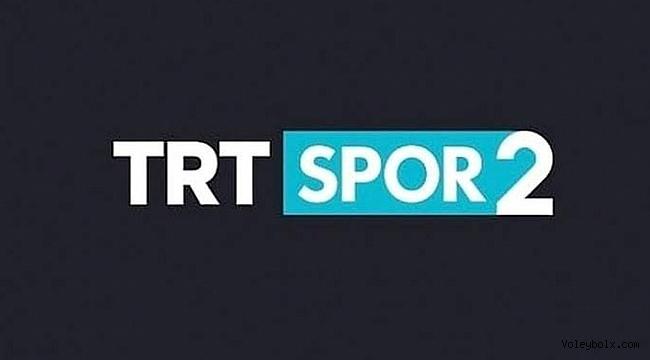 U17 Avrupa Şampiyonası Yarı Finali TRT SPOR 2'de