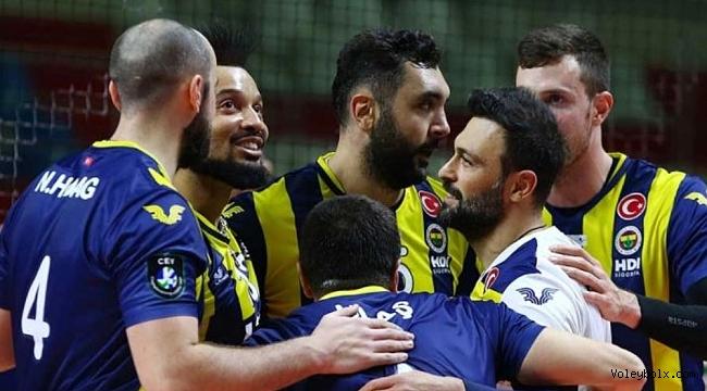 Fenerbahçe'de 2 oyuncu izolasyona alındı