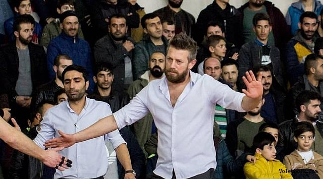 Yeni Kızıltepe Spor'un antrenörü Akif Gürgen oldu..