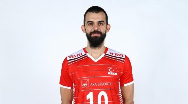 """Arslan Ekşi: """"Grup lideri olarak Avrupa Şampiyonası'na gitmek istiyoruz"""""""