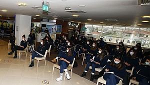 Fenerbahçe'de 'Pandemi Sürecinde Sporcularda Mental Dayanıklılık' semineri