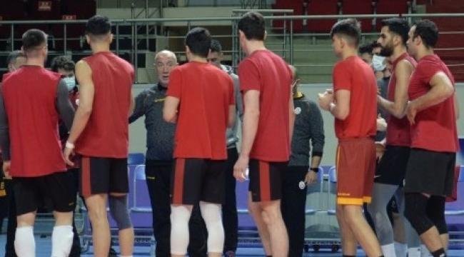 Filenin Aslanları'ndan Spor Toto maçı öncesi açıklamalar