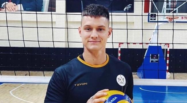 Jakub Petras, Milas Belediyespor'da!..