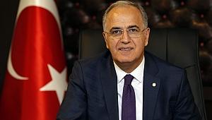 TVF Başkanı Mehmet Akif Üstündağ'dan Millilerimize Tebrik Mesajı
