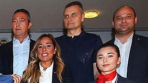 Zoran Terzic: Ali Koç ile konuştum, para problem değil