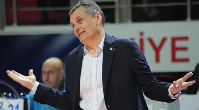 Zoran Terzic, resmen 3 sezon daha Fenerbahçe'de!..