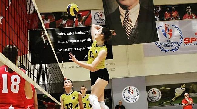 Melisa Kerem, Adana İmamoğlu Bld. Spor'da