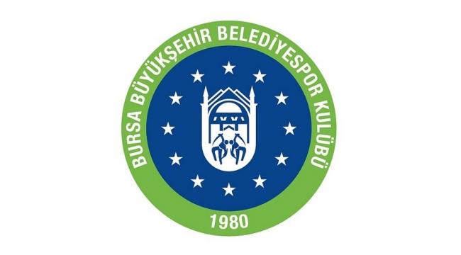 Bursa Büyükşehir Belediyespor'da 9 Covid-19 vakası!