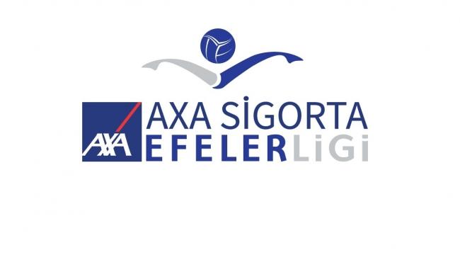 Efeler Ligi Play-off 5/8.'lik Etabının Maç Programı Belli Oldu
