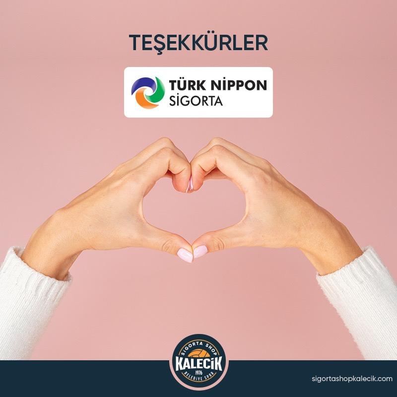 Türk Nippon Sigorta, Sigorta Shop'a yeni sponsor oldu