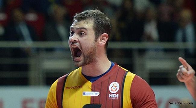 Burutay Subaşı, Galatasaray'da kaldı...
