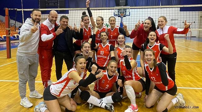 Final Serisi'nde ilk maç Partizani'nin!..