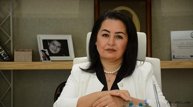 Hatice Bilginsoy: Gaziantep'i Sultanlar Ligi'nde temsil etmek istiyoruz