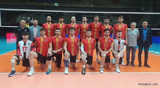Jeopark Kula Belediyespor Kulüp Başkanı Yılmaz'dan Sezon Değerlendirmesi