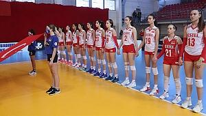 U16 Kız Milli Takımımızın Avrupa Şampiyonası Elemeleri 2. Raunt'taki Rakipleri Belli Oldu