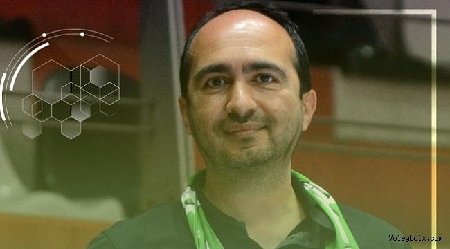Bolu Belediyespor Kulübü Başkanı Barut'tan Sultanlar Ligi değerlendirmesi