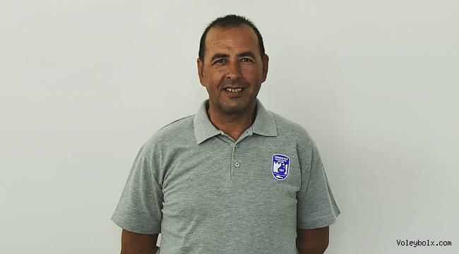 Çanakkale Belediyespor, Vedat Mekik ile devam ediyor