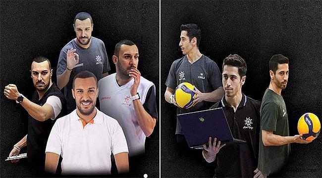 Fethiye Bahçeşehir Koleji'nde teknik ekip belli oldu...