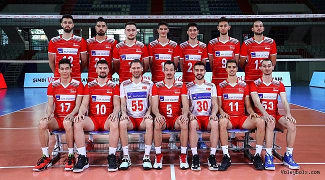 Avrupa Altın Ligi Yarı Finaldeki Rakibimiz Estonya Oldu