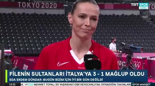 Eda Erdem: