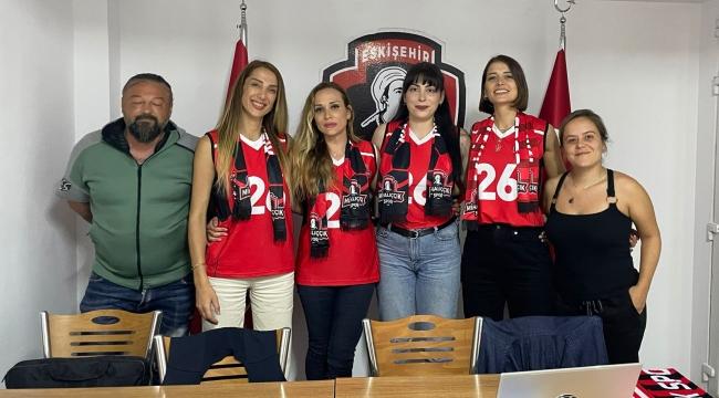 Eskişehir Mihalıççık Spor'dan dört transfer