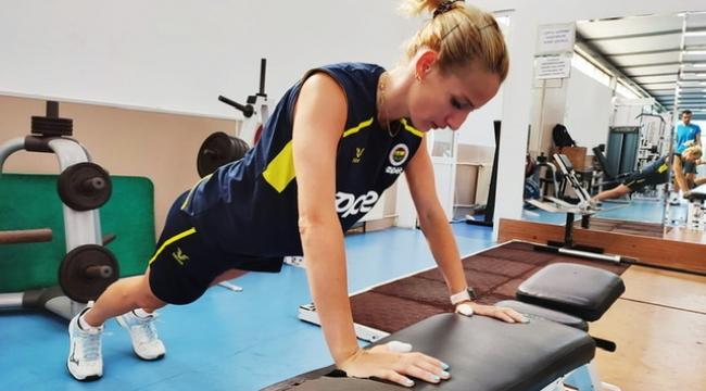 Fenerbahçe Opet sezonu açtı
