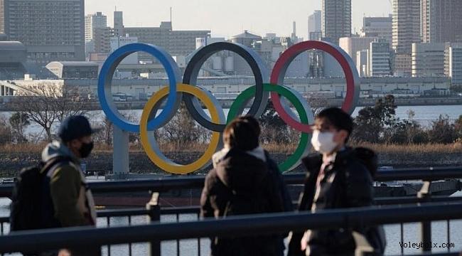 Olimpiyatlar ilk kez seyircisiz yapılacak