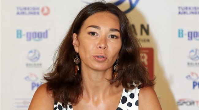 Türkiye'nin Gururu Kadın Sporcular: Bahar Mert Üçoklar
