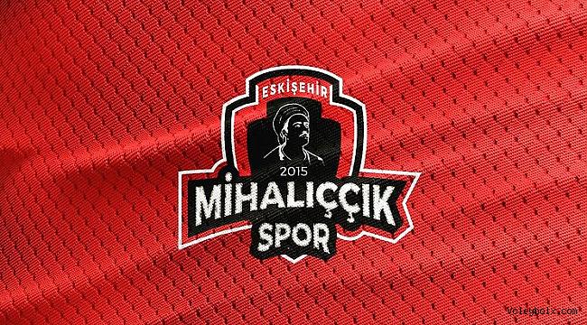 Eskişehir Mihalıççıkspor 1. Lig'de...