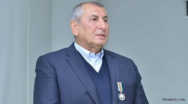 Faig Garayev:
