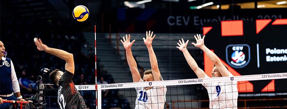 Filenin Efeleri Avrupa Şampiyonası'nda Son 16 Turunda